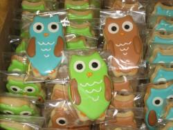 Gourmet Custom Cut Out Cookies