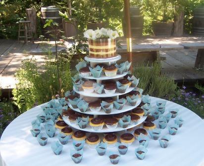 Cake Bakery Petaluma Ca