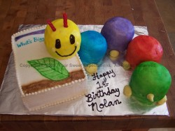 Specialty Cakes for Birthdays