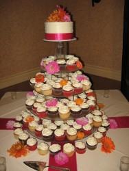 Custom Cupcake & Dessert Shop near Petaluma CA